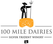 100 Mile Dairies